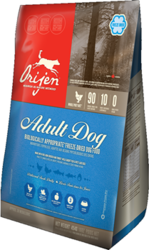Orijen Freeze Dried Adult 170gr