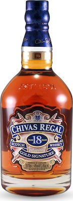 Chivas Regal 18 Year Old Ουίσκι 700ml