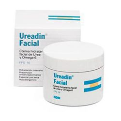 Isdin Ureadin Facial Cream 50ml