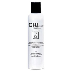 Farouk Systems Inc. Chi Power Plus C-1 Vitalizing Shampoo 248ml
