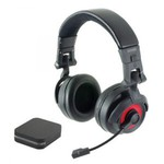 Games Power Command Wireless Headset