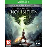 Dragon Age: Inquisition (Deluxe Edition) XBOX ONE