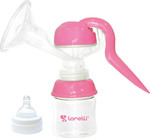 Lorelli Bertoni Breast pump - Pink