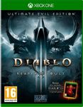 Diablo III: Ultimate Evil Edition XBOX ONE