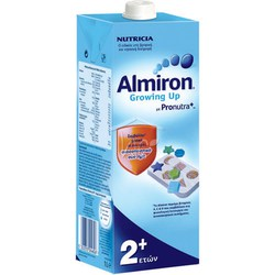 Nutricia Almiron Growing Up 2+ Liquid 1lt