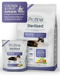 Profine Sterilised 15kg
