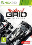 GRID Autosport (Limited Black Edition) XBOX 360
