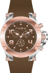Freeline Unisex Watch 8498-7