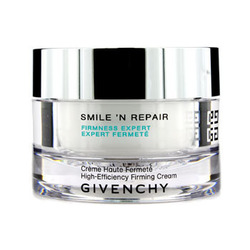 Givenchy Smile'N Repair High-Efficiency Firming Cream 50ml
