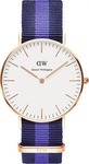 Daniel Wellington Ladies Swansea 36mm Watch 0504DW