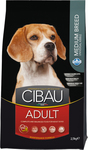 Cibau Adult Medium 2.5kg