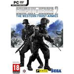 Company of Heroes 2 - The Western Front Armies PC