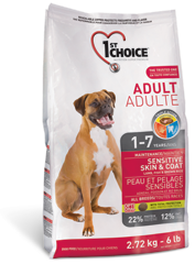 1st Choice Adult All Breeds 15kg