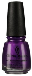 China Glaze Coconut Kiss 70626