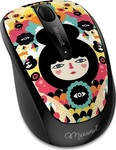 Microsoft Wireless Mobile 3500 Artist Muxxi