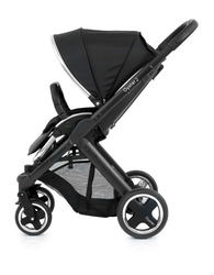 BabyStyle Oyster 2 Black Chassis