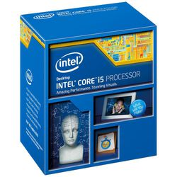 Intel Core i5-4690S Box