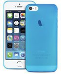 Puro Ultra Slim 0.3 Blue (iPhone 5/5s/SE)