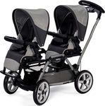 Peg Perego Duette Pop Up