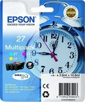 Epson 27 Color Multipack (C13T270540)
