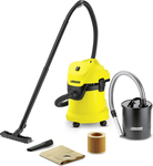 Karcher MV3 Fireplace Kit