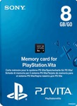 Sony Memory Card 8GB (PS Vita)