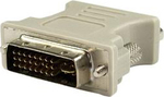VCOM DVI-I male - VGA female (CAB-040)