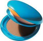Shiseido UV Protective Compact Foundation Dark Beige SPF30 12gr