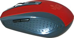 Burn Out Wireless Mouse BO-050