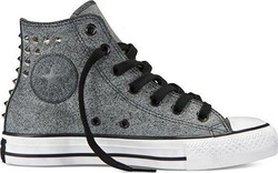 Converse All Star Collar Studs Leather Hi 540222