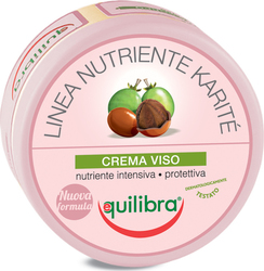 Equilibra Karite Face Cream 75ml
