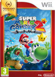 Super Mario Galaxy 2 (Selects) Wii