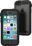 Catalyst Waterproof Case Stealth Black (iPhone 5/5s/SE)