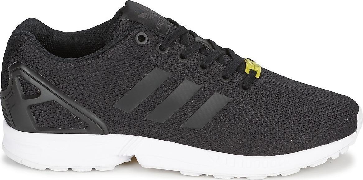 adidas zx flux black gold skroutz