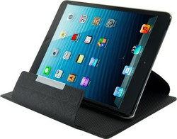 4world Flip Cover Rotary iPad mini