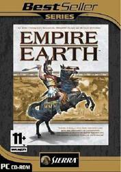 Empire Earth (BestSeller Series) PC