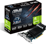 Asus GeForce GT730 2GB Silent LP (90YV06P0-M0NA00)
