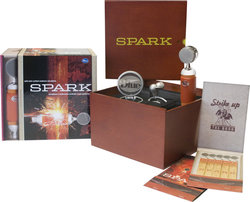 Blue Spark Bundle
