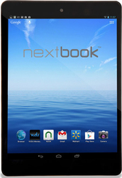 "Nextbook 8 Tablet 7.85"" 1.6GHz (8GB)"