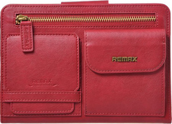 Remax Pedestrian Leather Case iPad Air