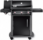 Weber Spirit E-320 Original Black GBS