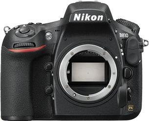 Προσθήκη στα αγαπημένα menu Nikon D810 Body 3e2524a933f