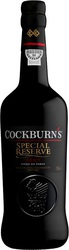Cockburn's Special Reserve Port Ερυθρός