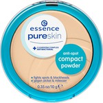 Essence Pure Skin Anti-spot Compact Powder 01 10gr