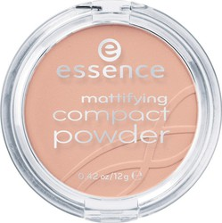 Essence Mattifying Compact Powder 01 11gr