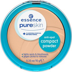 Essence Pure Skin Anti-Spot Compact Powder 02 10gr