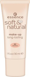 Essence Soft & Natural Make Up 02 30ml