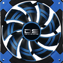 Aerocool DS 140mm Blue Edition