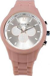 Freeline Fashion Nude Silicon Strap 6093A-8