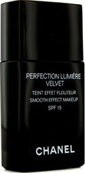 Chanel Perfection Lumiere Velvet Smooth Effect Makeup SPF15 30 Beige 30ml